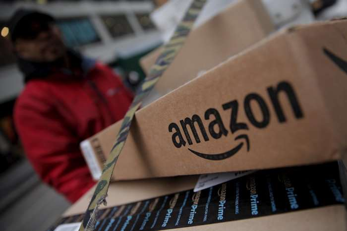 Here Are Amazon's Black Friday Deals For Sunday 18th November