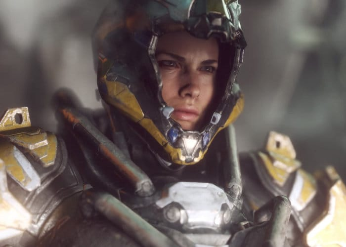 Anthem's Closed Alpha Begins Soon, Registration Now Open