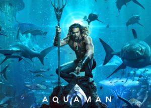 Aquaman movie 2018