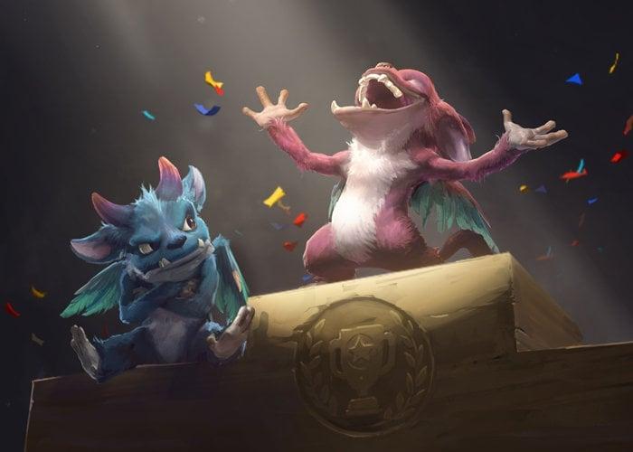 Artifact Preview Tournament