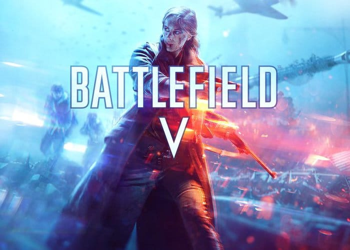 Battlefield 5 PC Requirements