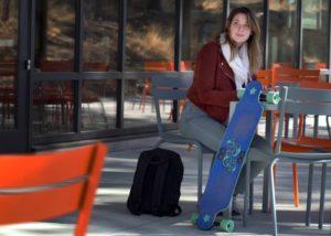 Beercan Boards aluminium longboard skateboards