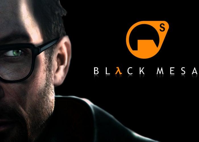 Black Mesa Xen Half Life