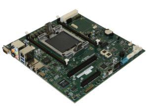 Blackbird motherboard Raptor Engineering