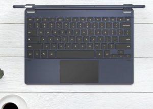 Brydge G-Type Pixel Slate keyboard