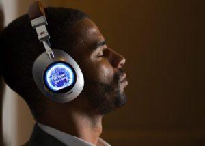 Debussy smart headphones