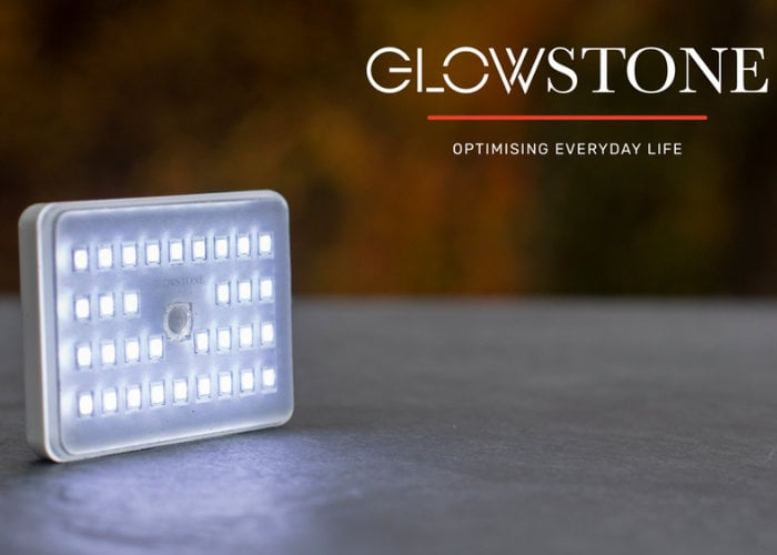 Glowstone powerful pocket flashlight
