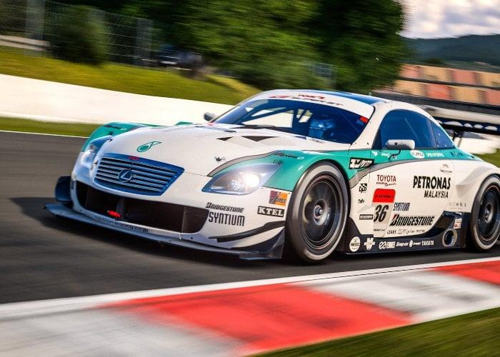 Gran Turismo Sport 1.29