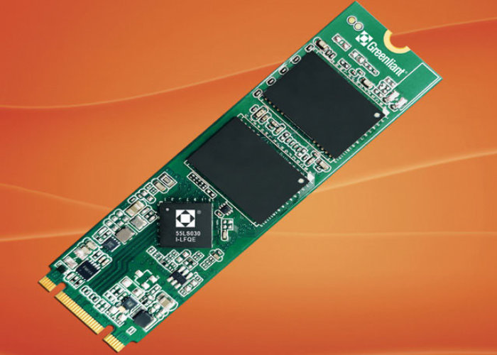 Greenliant expands ArmourDrive solid state drive