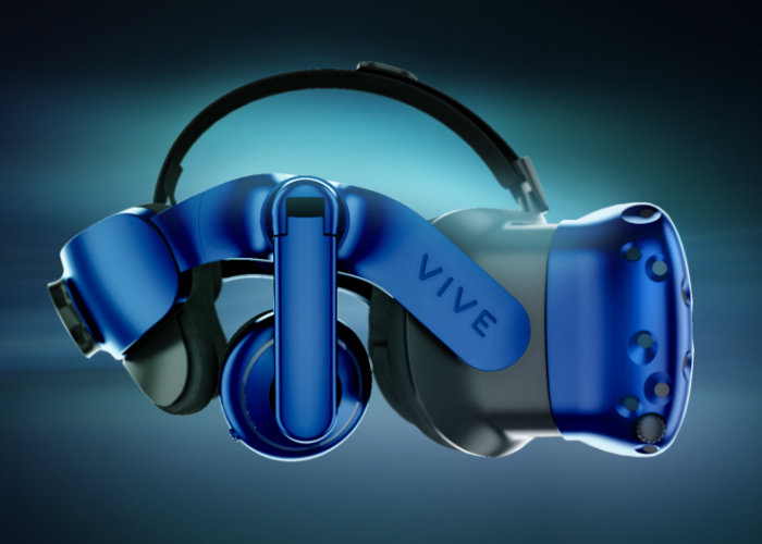 HTC Vive Pro Kit reduced by $200 for Black Friday