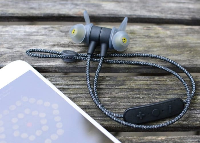 Jaybird Tarah Pros wireless earbuds