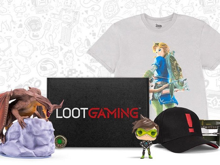 Loot Gaming 3-Month Subscription