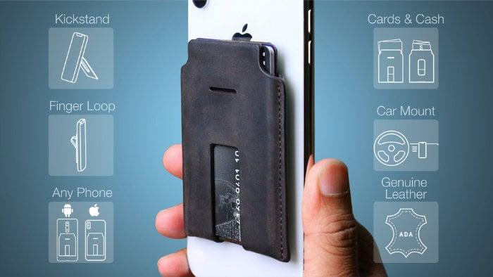 MagBak Wallet