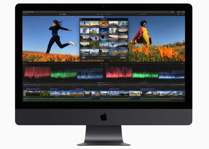 Major Apple Final Cut Pro X update