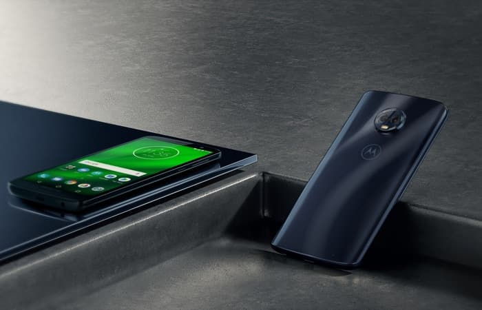 Motorola Moto G7 Power to come with 5,000 mAh Battery