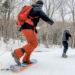 Mundo Trailboards snowboards