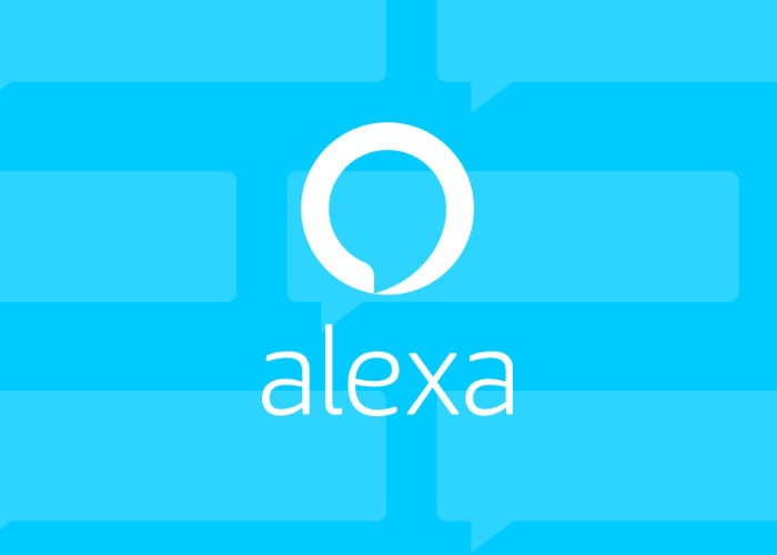 New Alexa Windows 10 app