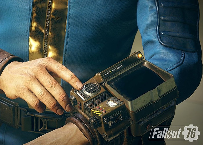 New Fallout 76 mods