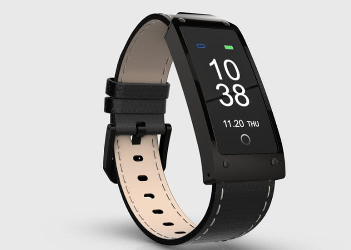 New smart bracelet launches