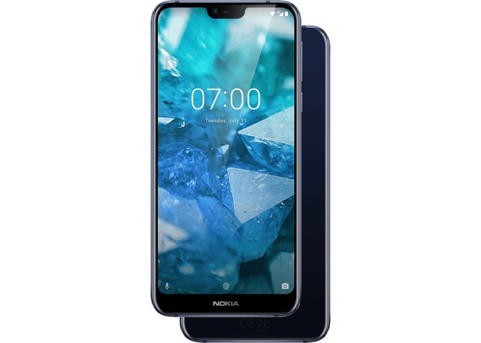 Nokia 8.1 specifications, features leaked ahead of December 5 launch