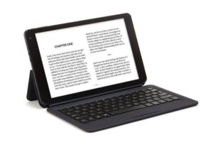 Nook Smart Folio Cover and Keyboard