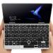 One Mix 2S Yoga mini laptop benchmarks