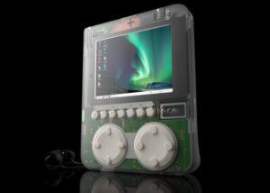 POCO Pocket Raspberry Pi gaming kit