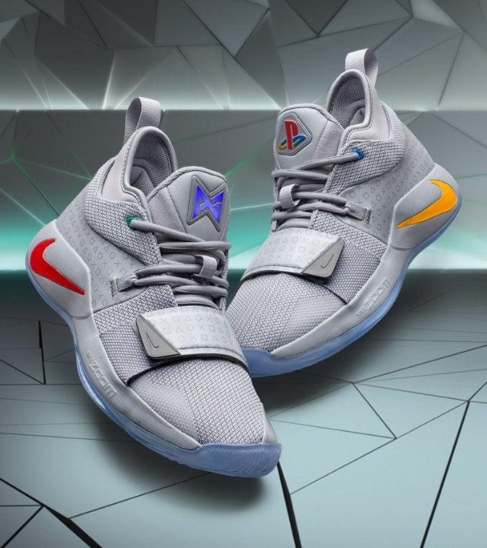 PS Sneakers