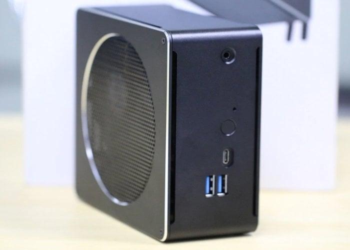 Partaker B18 Core i7 6 core mini PC