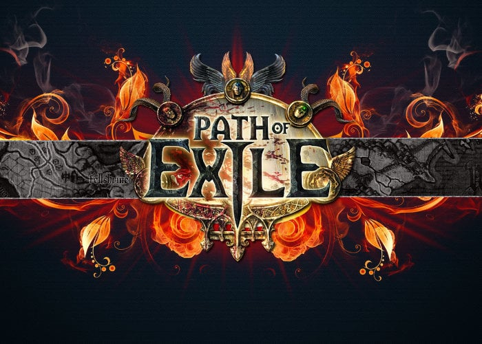 Path of Exile F2P RPG