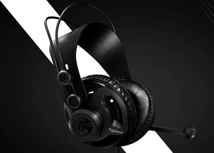 Roccat Renga Boost gaming headset