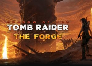 Shadow of the Tomb Raider Patch