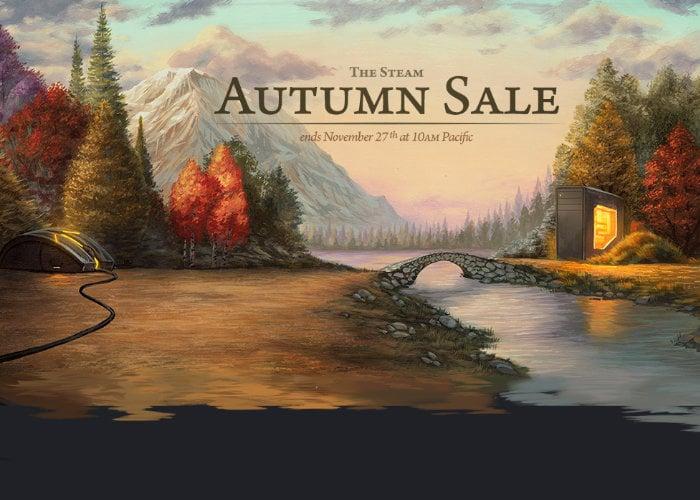 Steam Autumn Sale 2018