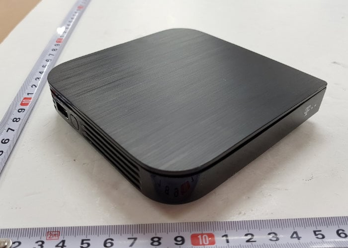 T-Mobile Mini internet TV box spotted at FCC