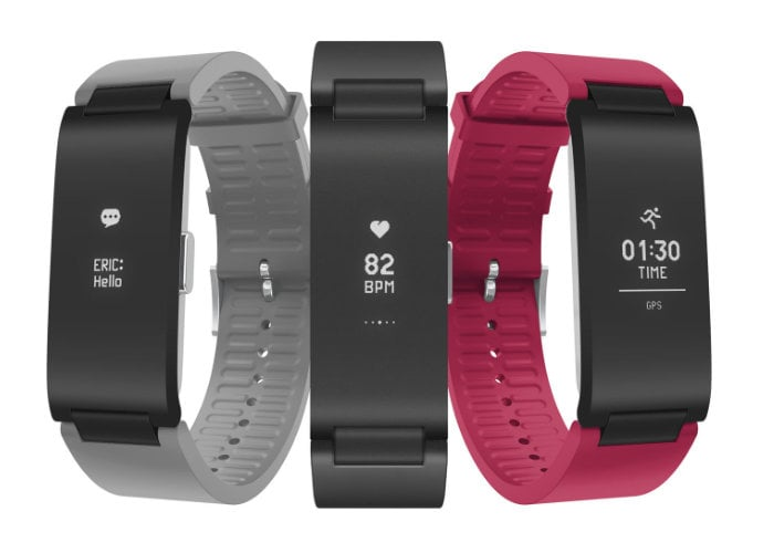 Withings Pulse HR fitness tracker