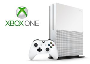 Xbox One keyboard and mouse support arrives