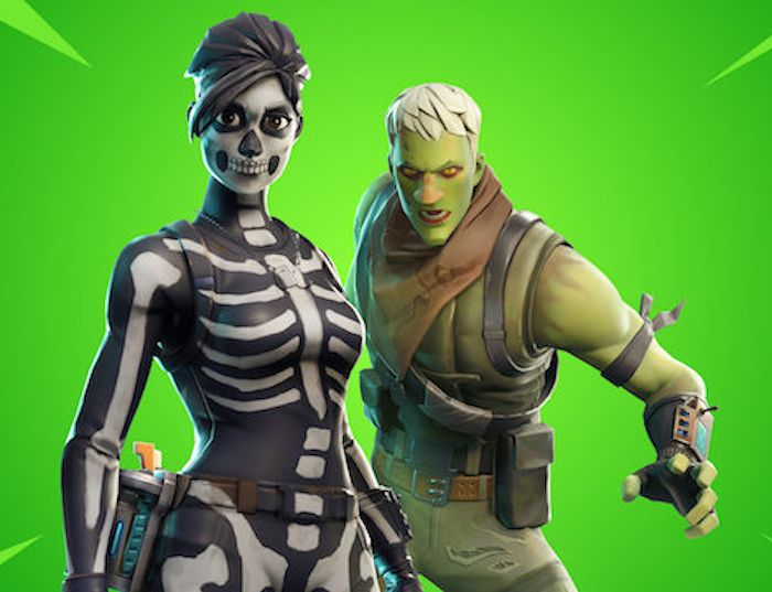 fortnite winter royale is a 1 million tournament geeky. Black Bedroom Furniture Sets. Home Design Ideas