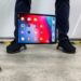 Apple's new iPad Pro gets drop tested and more (Video)