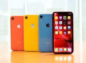 Here is another iPhone XR review video