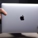 Here is another MacBook Air unboxing video