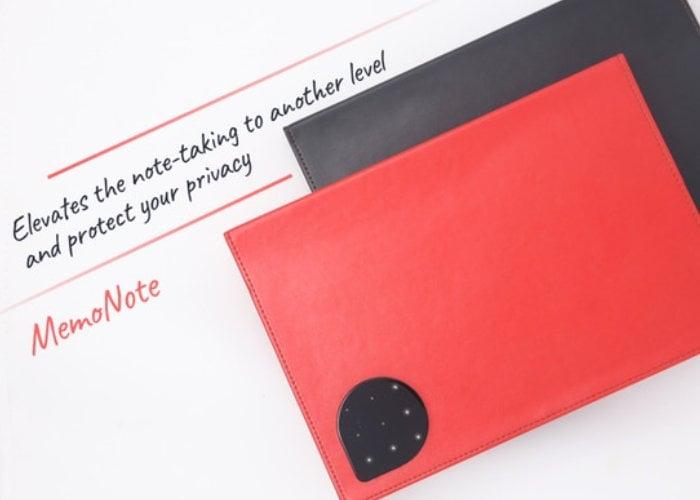 smart hybrid notebook
