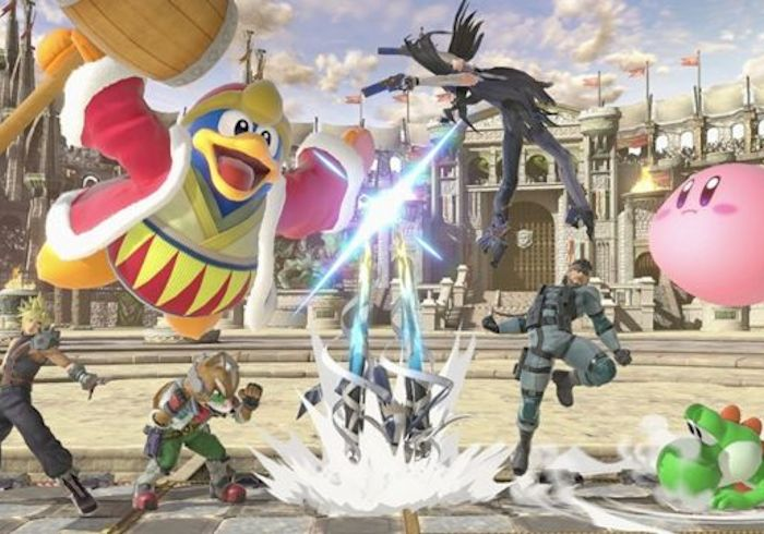 Super Smash Bros. Ultimate Is Already Breaking Records With Pre-Orders