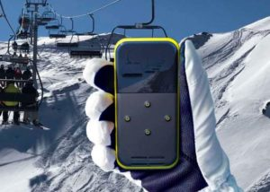 survival and rescue communication system