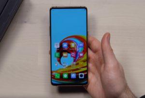 ZTE Nubia X dual screen smartphone in action (Video)