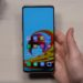 ZTE Nubia X dual screen smartphone in action (Video)
