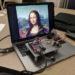 Arduino powered single-pixel scanning camera
