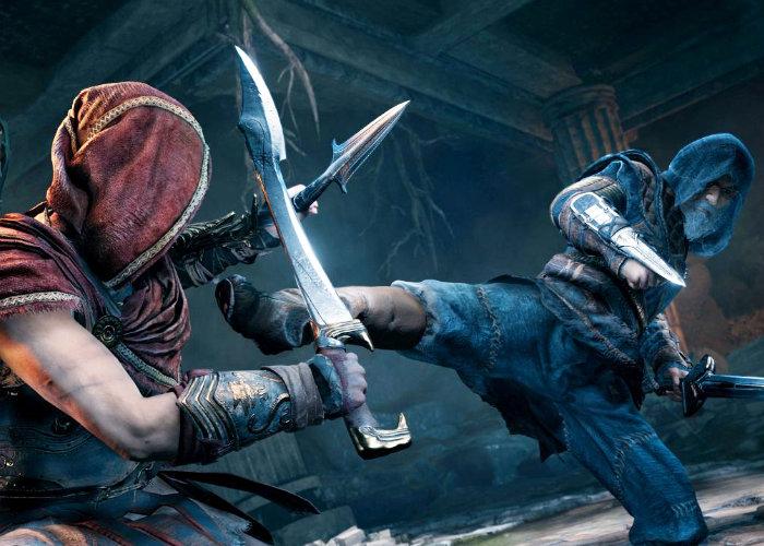 Assassins Creed Odyssey Hunted