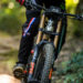 BYB Telemetry mountain bike suspension monitor