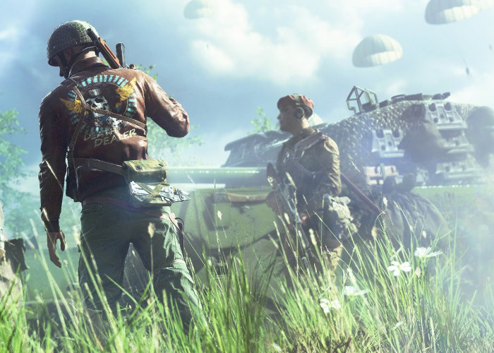 Battlefield 5 Chapter 1 DLC release delayed
