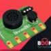BoomBit Micro:Bit music player